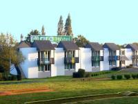hotels Lanhouarneau Ara Hôtel
