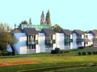 hotels Plouider Ara Hôtel