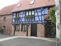 Hôtel Zehnacker hôtel Les Chambres du Marlenberg