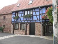 Hôtel Bergbieten hôtel Les Chambres du Marlenberg