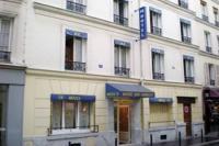 hotels Saint Ouen Hôtel des Andelys
