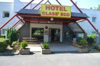 Hôtel Picardie hôtel Class'Eco Chambly