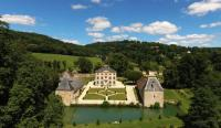 hotels Pont d'Ouilly Château de la Pommeraye