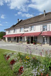 Hotel pas cher La Burbanche hôtel pas cher Restaurant Rolland