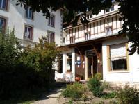 Hôtel Lorraine Hôtel de la Fontaine Stanislas
