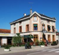 Hôtel Riel les Eaux Hôtel Restaurant de l'Abbaye
