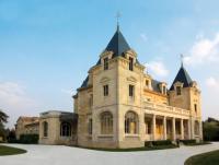 Hôtel Saucats hôtel Château de Léognan