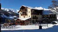 hotels Saint François Longchamp Alp'hotel