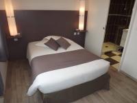 Hôtel Soubise Inter-Hotel Roca-Fortis