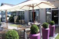Hôtel Sainte Gemmes sur Loire Inter-Hotel Bagatelle