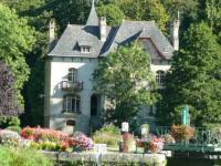 Hôtel Crédin hôtel Villa Tranquillité