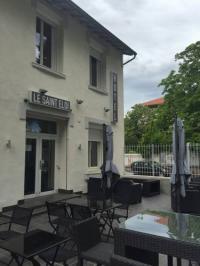 Hôtel Clapiers Hotel le Saint Eloi