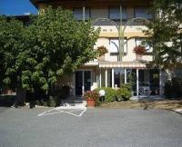 Hôtel Vianne Hotel des Fleurs