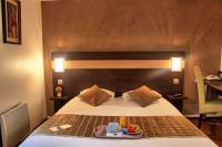 Hôtel Flins sur Seine Comfort Hotel Les Mureaux-Flins - Restaurant La Chaumière