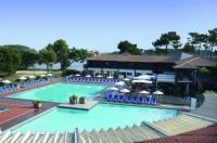 Hôtel Soustons hôtel Club Belambra Pinsolle