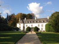 Hôtel Saint Père hôtel Manoir de la Baronnie