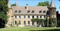 Hôtel Thiel sur Acolin hôtel Château de Paray le Frésil