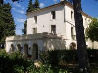 Hôtel Souvignargues hôtel Domaine de Gallières