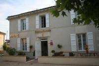 Hôtel Jonzac Hôtel Le Relais