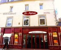 Hôtel Bretagne hôtel Le Neptune