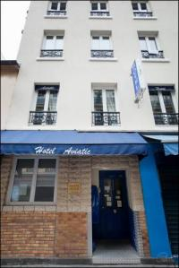 Hotel 1 étoile Vitry sur Seine hôtel 1 étoile Aviatic