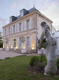 Hôtel Hourtin hôtel Château Beau Jardin