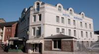 Hôtel Haute Normandie Hotel Normandy