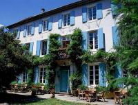Hôtel Saint Gervais sur Mare hôtel La Cerisaie