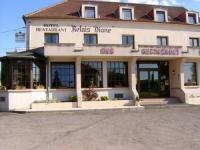 Hôtel Moselle hôtel Relais Diane