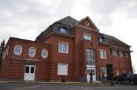 Hôtel Meurthe et Moselle Hôtel la Régie