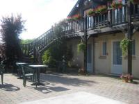 hotels Beuzeville Auberge Le Cheval Blanc