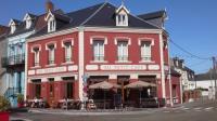 Hotel en bord de mer Picardie Hidden Bay Hôtel en Bord de Mer
