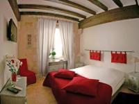 Hôtel Fondettes hôtel Le XII de Luynes Relais du Silence