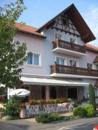 Hôtel Dalhunden hôtel Hôtel-Restaurant Oberlé