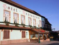Hôtel Bergbieten hôtel Hostellerie de l'Étoile