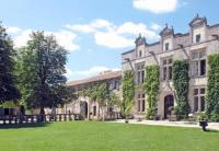 Hôtel Orgedeuil hôtel Chateau de Maumont
