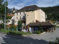 Hôtel Montmaur en Diois Hôtel Restaurant Les Alpins