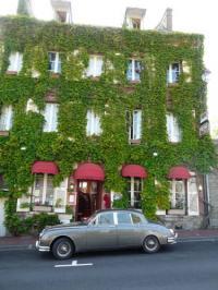 Hôtel Autigny Hotel Henri IV
