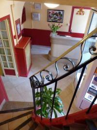 Hôtel Forcalqueiret Hôtel de Provence