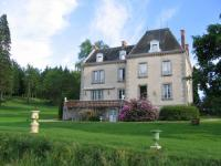 Hôtel Égliseneuve des Liards hôtel Domaine de Gaudon
