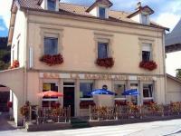 Hôtel Dommartin lès Remiremont Hotel La Magdelaine
