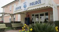 Hotel pas cher Sainte Luce sur Loire hôtel pas cher Quick Palace Nantes La Beaujoire