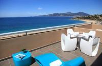 hotels Olmeto Radisson Blu Resort - Spa, Ajaccio Bay