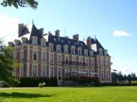 Hôtel Saint Sornin Leulac hôtel Wyndham Halcyon Resort La Souterraine