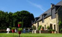 Hôtel Locmariaquer hôtel Le Val de Brangon
