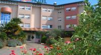 Hôtel Lucbardez et Bargues Hotel Abor