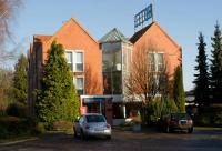 hotels Merville Tourhotel du Golf