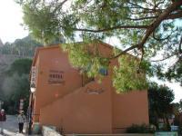 Hôtel Bendejun Hotel Arc En Ciel