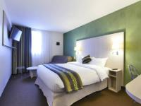 Hotel Kyriad Épinay sur Seine hôtel Kyriad Paris Nord - Gonesse - Parc des Expositions