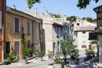 Hôtel La Motte d'Aigues Hôtel Restaurant l'Arbre de Mai